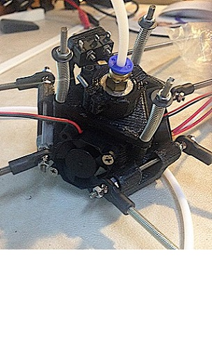 Zprobe option for 3d Printers