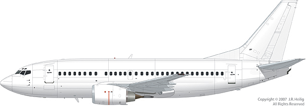 How I built at home a replica of the cocokpit of a 737-500 using